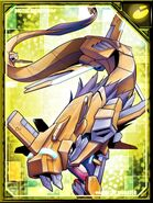 Gigaseadramon re collectors card