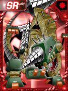 Breakdramon re collectors card2