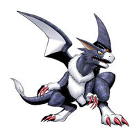 Dorugamon (Re-Digitize) b