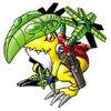 Frogmon b