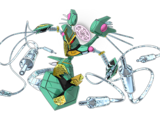 Biomon (Appli Monsters)