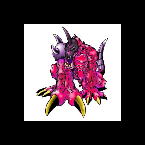Cyclonemon (Rot)