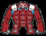 Callmon (Appli Monsters)
