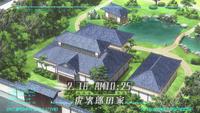 8-20 Torajiro's Home
