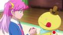 Episodio 6 Digimon Universe Appli Monsters JP