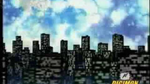 Digimon 1 Ending Español Latino