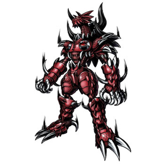 Dorbickmon b