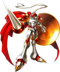 Gallantmon (Cyber Sleuth) b