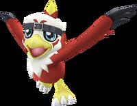Hawkmon dl