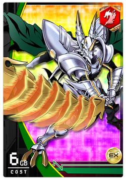 Slayerdramon 5-544 (DCr)