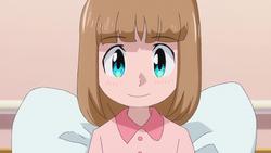 """8-46 Hinagiku """"Hinarin"""" Asuka"""
