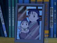 Juri y su madre