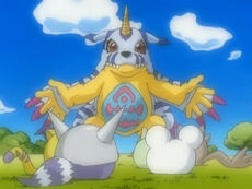 List of Digimon Frontier episodes 08