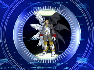 DigiAnalyserFrontier-Lucemon Chaos Mode