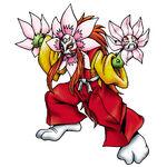 Kabukimon b