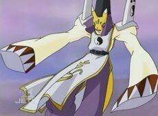 List of Digimon Tamers episodes 18