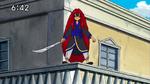 6-64 Tagiru Akashi (Assassin)