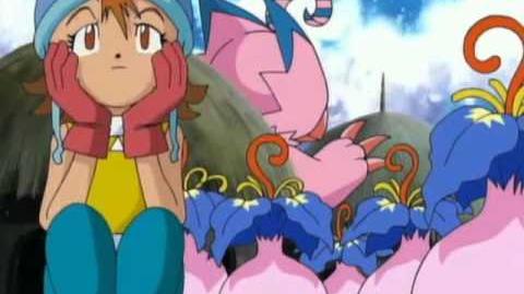 Digimon Adventure - Capitulo 4 (Completo, Español latino)