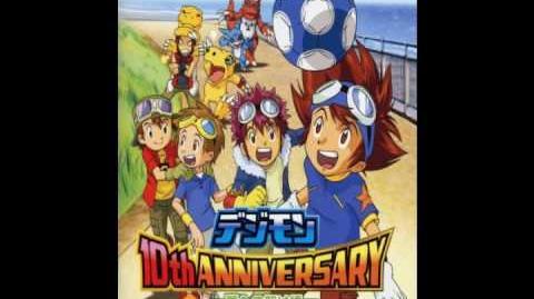 Digimon brave heart(valiente corazón) español latino full por Cesar Franco