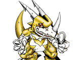 GoldVeedramon