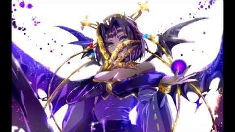 Digimon-Lilithmon Theme