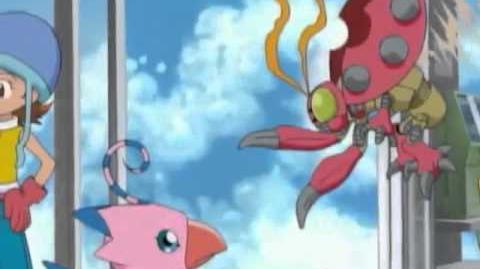 Digimon Capitulo 2 Completo Español Latino