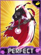 MetalFantomon Collectors Perfect Card
