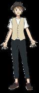 Takeru Takaishi (Last Evolution Kizuna) 02