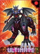 GranDracmon Collectors Ultimate Card