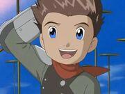 Ryo sonrisa