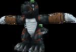 DarkTyrannomon da