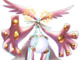 Cherubimon (Good) X