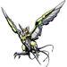 RaptorSparrowmon b