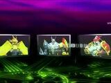 Königliche Ritter (X-Evolution)