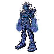 Bluemeramon re