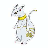 Kudamon (Savers)