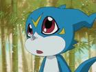 V-mon avatar