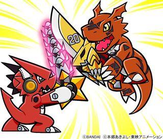 Digimon Twitter 2018-10-16 b