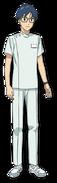 Jô Kido (Last Evolution Kizuna) 02