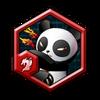 Pandamon 1-016 I (DCr)