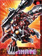 ChaosdramonX Collectors Ultimate Card