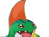 Digimon Story: Cyber Sleuth - Hacker's Memory (manga)