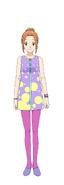 Mimi Tachikawa (Adventure20th)