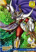 Mistymon Crusader card