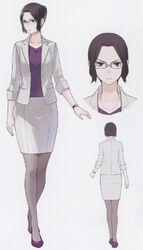 Yukino Aiba b