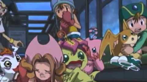 Digimon Adventure Capitulo 3 Completo Español Latino