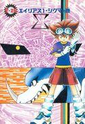 List of Digimon Adventure V-Tamer 01 chapters 25