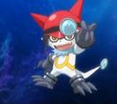 Gatchmon (Appli Monsters)