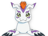 Gomamon (Adventure)