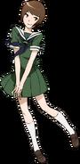 Hikari Yagami (tri.) (Vue Complète)